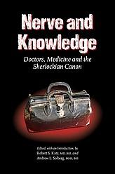 Nerve and Knowledge cover