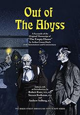 Out of the Abyss cover