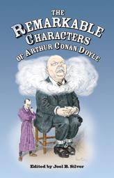 Remarkable Characters cover