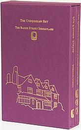 Undershaw Set Slipcase Box