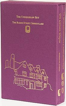 The Undershaw Set Slipcase Box