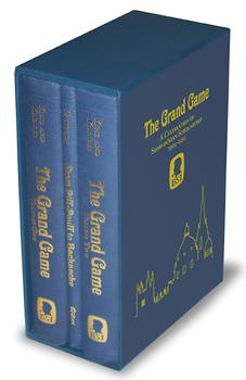 Grand Game Ltd. Ed. Slipcase Box
