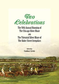 Two Celebrations front cover