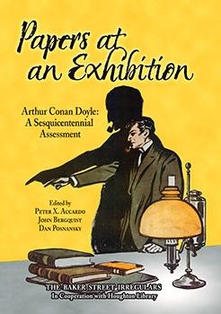 ACD Papers at an Exhibition cover