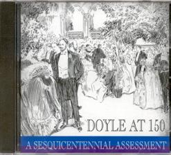 Doyle at 150 Music CD Cover